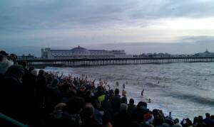 Brighton - Boxing Day
